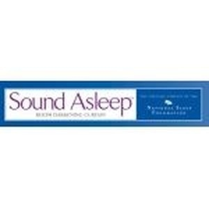 Sound Asleep promo codes