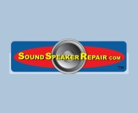 Sound Speaker Repair promo codes