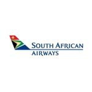 South African Airways promo codes