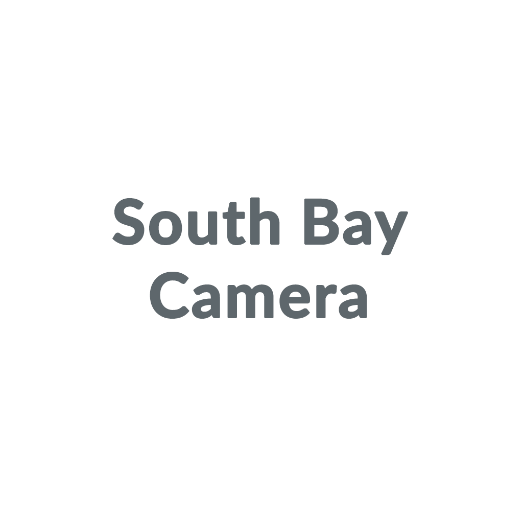 South Bay Camera promo codes
