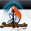 South Smoke Shop logo