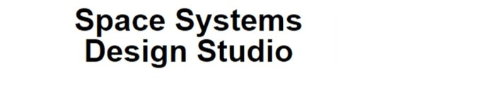 Space System Design Studio