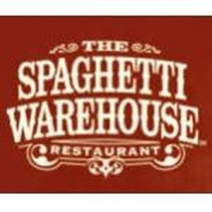 Spaghetti Warehouse promo codes