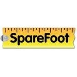 SpareFoot promo codes