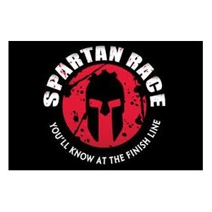 Spartan Race coupon codes