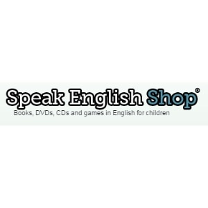 Speak English Shop