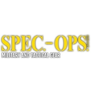 Spec.-Ops promo codes