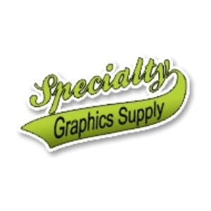 Specialty Graphics promo codes