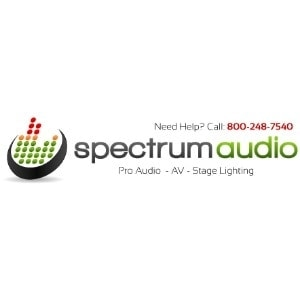 Spectrum Audio promo codes