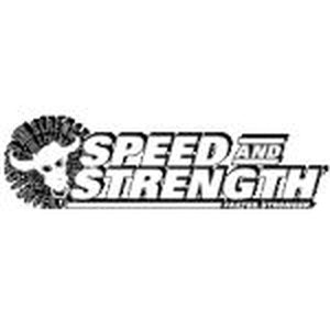 Speed and Strength promo codes