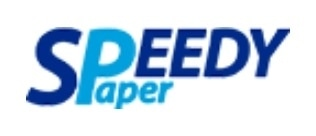 SpeedyPaper promo codes