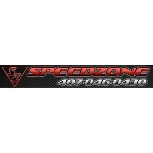 Speedzone promo codes