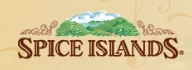 Spice Islands promo codes