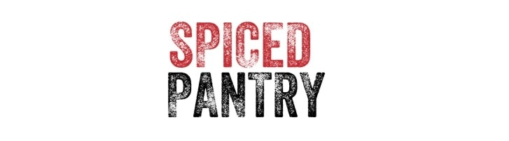 Spiced Pantry promo codes