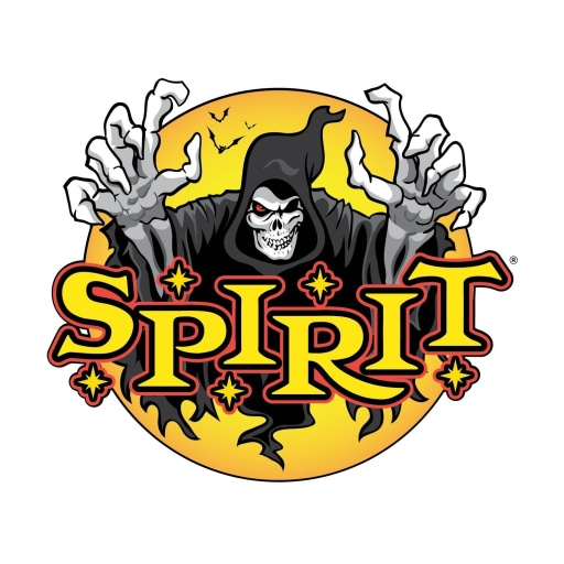 Spirit Halloween Coupons and Promo Code