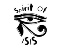 Spirit Of ISIS Crystals promo codes