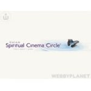 Spiritual Cinema Circle promo codes