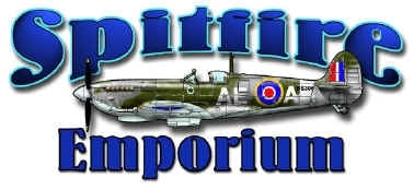 The Spitfire Emporium promo codes