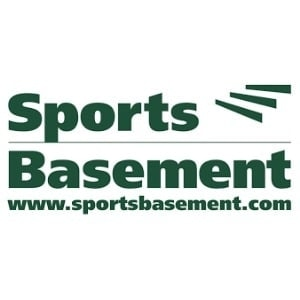 Sports Basement promo codes