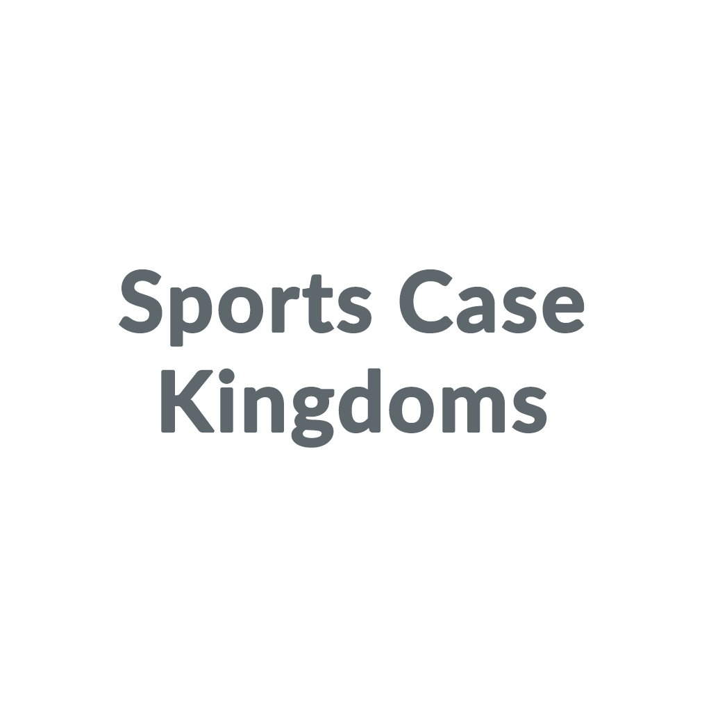 Sports Case Kingdoms