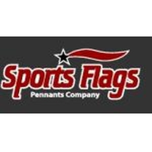 Sports Flags & Pennants promo codes