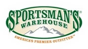 Sportsman's Warehouse promo codes