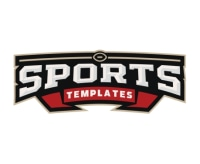 Sports Templates promo codes