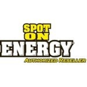 Spot On Energy promo codes