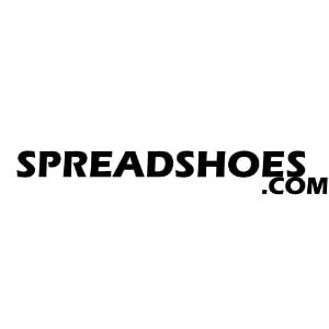 SpreadShoes promo codes