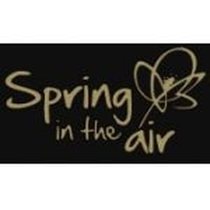 Spring in the air promo codes