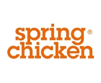 Spring Chicken promo codes