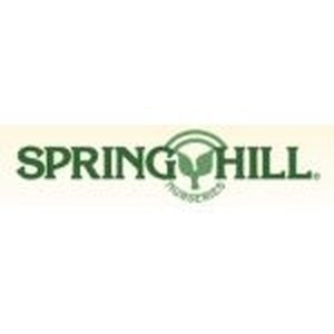 Springhill Nursery Coupons