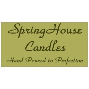 SpringHouse Candles promo codes