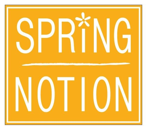 Spring Notion promo codes