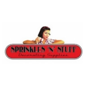 Sprinkles N Stuff promo codes