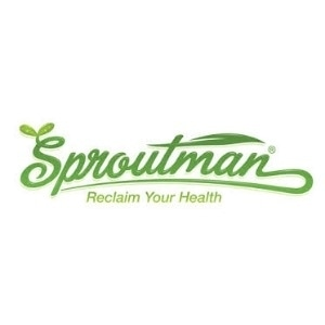 Sproutman promo codes