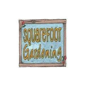 Square Foot Gardening promo codes