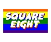 Square Eight promo codes