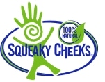 Squeaky Cheeks promo codes