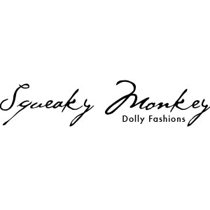 SqueakyMonkey Dolly Fashions promo codes