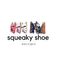 Squeaky Shoe Boutique promo codes