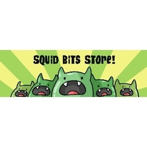 Squid Bits Store! promo codes