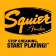 Squier Guitar