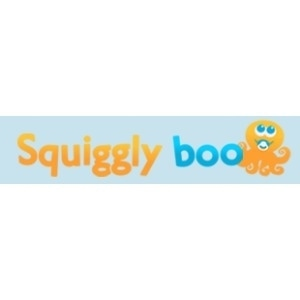 Squiggly Boo promo codes