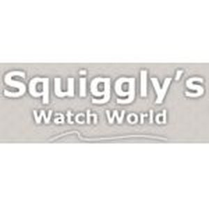 Squiggly's Watch World