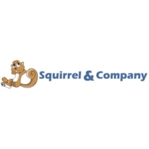 Squirrel & Company promo codes