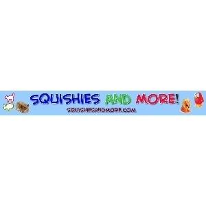 Squishies and More promo codes