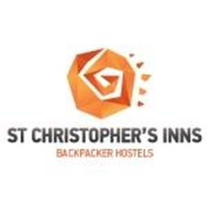 St. Christopher's Inns promo codes
