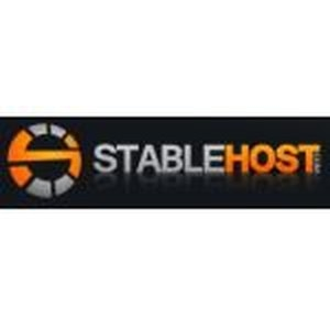 StableHost.com promo codes