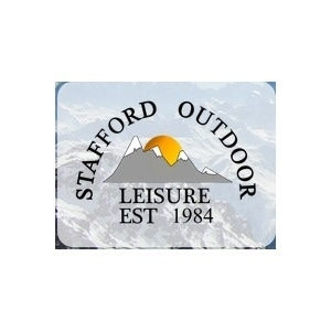 Stafford Outdoor Leisure promo codes